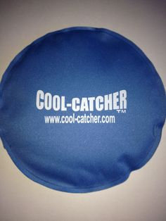 Cool-Catcher cold gel pack