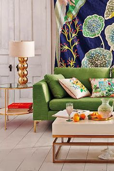 #anthrofave: The Bohemian Home