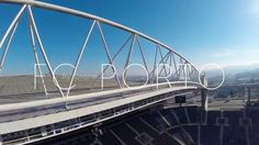 FC Porto by Drone