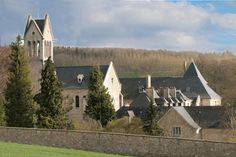 Abbaye Notre Dame d'Igny