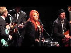 What It Takes by Wynonna and The Big Noise