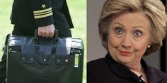 POLL: Can Hillary Clinton be trusted with nuclear codes?