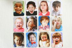 Eltern vom Mars: Mit Emotionskarten über Gefühle sprechen