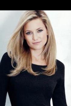 Love Kate Hudson's hair!