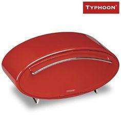 Typhoon retro bread bin