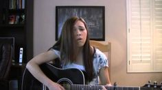 Merry Go Round, Kacey Musgraves cover by Hannah Lopez