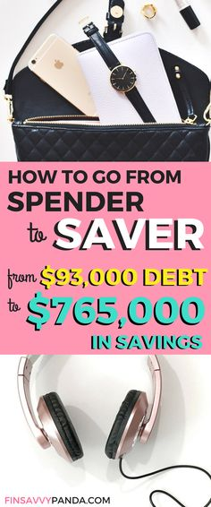 Are you spending too much money? Struggling to get out of debt? To save money? Your long-term goal is to start saving money and building equity, right? I know exactly how you feel! We started from $93,000 debt to having over $700,000 savings today. Come and learn our tips and tricks on how we did it. To be honest, we're just regular people like you and we didn't expect these results! saving money tips | increasing income tips | personal finance tips | investing for beginners