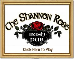 The Shannon Rose, Northern New Jersey's Premiere Irish Pub & Restaurant - Locations in Woodbridge, Clifton and Ramsey.