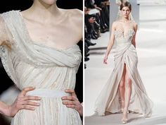 Image result for MXM COUTURE- organza dress
