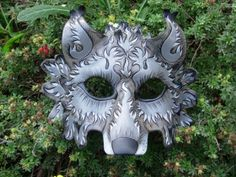 indianwolf mask - Google Search