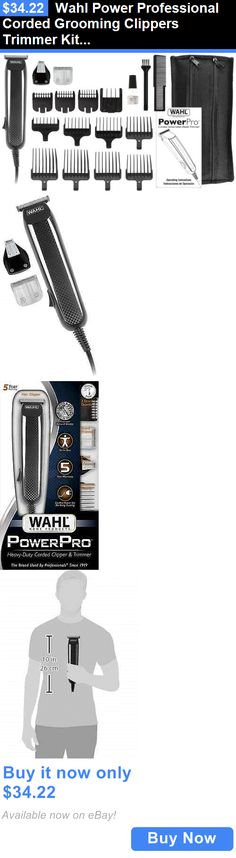 1000 ideas about wahl beard trimmer on pinterest mens. Black Bedroom Furniture Sets. Home Design Ideas