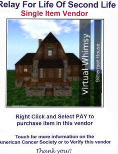 Virtual Whimsy http://maps.secondlife.com/secondlife/POLLICINO/161/128/1995