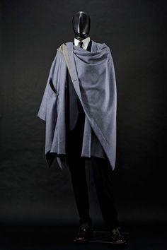 Inspiration Mode, Character Design Inspiration, Modern Kimono, Medieval Costume, Fantasy Costumes, Mens Fashion, Fashion Outfits, Character Outfits, Costume Design