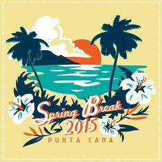 A Nice Savannah Vacation Custom Clothing Design, Custom Clothes, Custom Design, Spring Break, Family Vacation Shirts, Family Shirts, Shirt Designs, Fraternity Shirts, Senior Trip