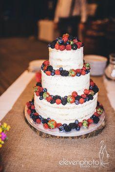 Hamucipóka: Viki és Márk tortája - gyorsan süssünk egy esküvőit!