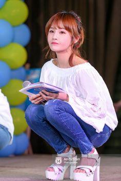 Trải nghiệm 1001 cung bậc cảm xúc cùng T-ara tại fan meeting Việt Nam