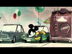 O futebol clássico - Mickey Mouse - YouTube