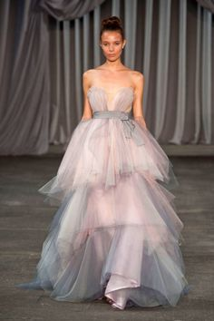 Christian Siriano Spring 2013 Ready-to-Wear Runway - Christian Siriano Ready-to-Wear Collection - ELLE