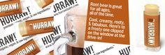 Root Beer Lip Balm