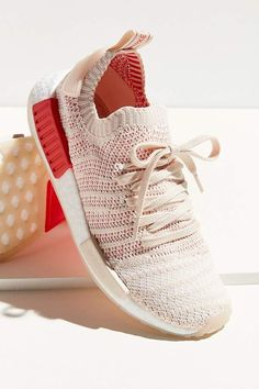 565134bc8d3b adidas Originals NMD R1 STLT Primeknit Sneaker. Workout ShoesSneakers  WorkoutAdidas SneakersKnit SneakersShoe SaleFast FashionFashion Outfits Casual ...