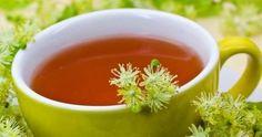 Beneficios y propiedades de la famosa infusión de tila