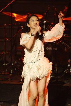 Miwa Yoshida of Dreams Come True