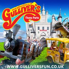 Gulliver's Theme Park Resorts are designed especially for families, discover a huge selection of rides, attractions and magical short break holidays. Find your next family adventure at Warrington, Milton Keynes, Matlock Bath and Rotherham. Days Out With Kids, Fun Days Out, Family Days Out, Matlock Bath, Beaver Scouts, Sophie's World, Splash Zone, Park Resorts, Milton Keynes