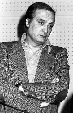 Addio a Nando Gazzolo. Ritratto di uno dei protagonisti del teatro e della televisione italiana  di Ugo G. Caruso.