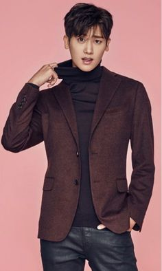 Park Hyung Sik em Strong woman Do Bong Soon Korean Star, Korean Men, Strong Girls, Strong Women, Stay Strong, Asian Actors, Korean Actors, Ahn Min Hyuk, Saranghae