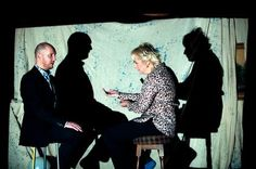 LONG LIVE THE LITTLE KNIFE at Theatr Brycheiniog Tuesday 10 March 2015. https://theatrbrycheiniog.ticketsolve.com/shows/873524614/events?locale=gb-GB