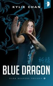 Blue Dragon by Kylie Chan Blue Dragon, Book Review, New Books, Kylie, Science Fiction, Watch, Reading, Sci Fi, Clock
