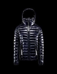 Mens Premium quality down jackets. Engulfed in Warmth Cool Jackets, Winter Jackets, Mens Down Jacket, Man Down, Collar Designs, Wet Look, Metal Casting, Padded Jacket, Winter Wear