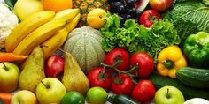 Onderzoek heeft uitgewezen dat de voedingswaarde van onze groenten en fruit achteruit gaat.  In 19...