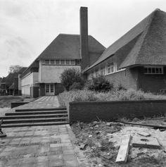 Fabritiusschool in Hilversum | Monument - Rijksmonumenten.nl
