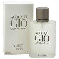Acqua Di Gio-Giorgio Armani
