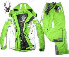 20 Best Cheap Spyder Mens Ski Jackets Pants Suits For Sale