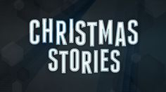Good game ideas  Christmas Stories - Kidmin sermon series