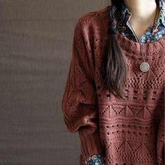 Image via We Heart It https://weheartit.com/entry/149509106 #accessories #beautiful #casual #clothes #cool #cute #fashion #floral #girl #girly #hipster #love #neckless #nice #outfit #perfect #pretty #shirt #simple #style #sweater #vintage #weather #winter