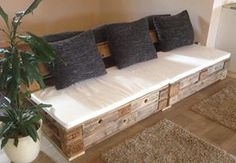 1000 Images About Wohnzimmerm Bel Aus Europaletten On Pinterest Pallet Lounge Sofas And