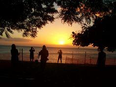 North Stradbroke Island, Australia, Hailey Barger, Arcadia University #studyabroad