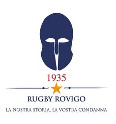 Proposta logo rugby Rovigo