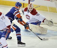 Dustin Tokarski Montreal Canadiens, Hockey, Nhl, Sports, October 27, Hs Sports, Field Hockey, Sport, Ice Hockey