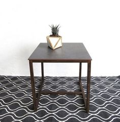 Make This Tile Table for Less Than $15 — Apartment Therapy Reader Project Tutorials | Apartment Therapy