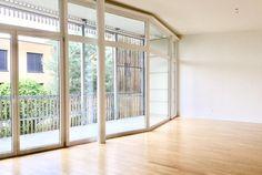 Wunderschöne und helle 3.5 Zimmer Wohnung in Allschwil zu vermieten.