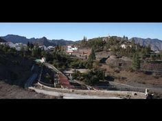 ▶ Artenara cumbre de la naturaleza - Gran Canaria - Islas Canarias -