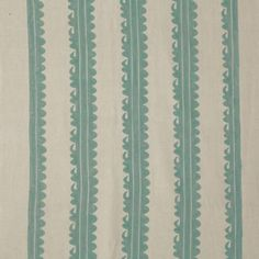 Neptune Fabric from Oka
