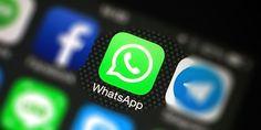 WhatsApp anuncia cifrado completo en todas las plataformas http://j.mp/1WaR3S3 |  #Noticias, #Privacidad, #Seguridad, #Tecnología, #WhatsApp
