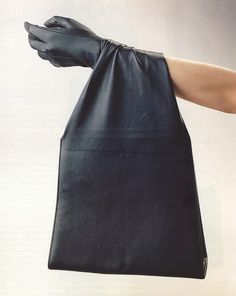 Jean Paul Gaultier Glove Bag, 1980's