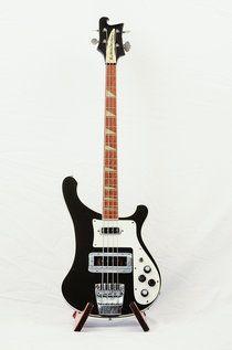 Rickenbacker 4001 Stereo Bass 1979. I am torn between Aria Pro 2 and Rickenbacker.