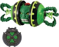 REMOTE CONTROL MARVEL IR HEADSHOTZ. offered by www.shopit4me.com